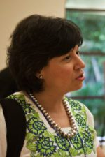 Dr. Eva Moya